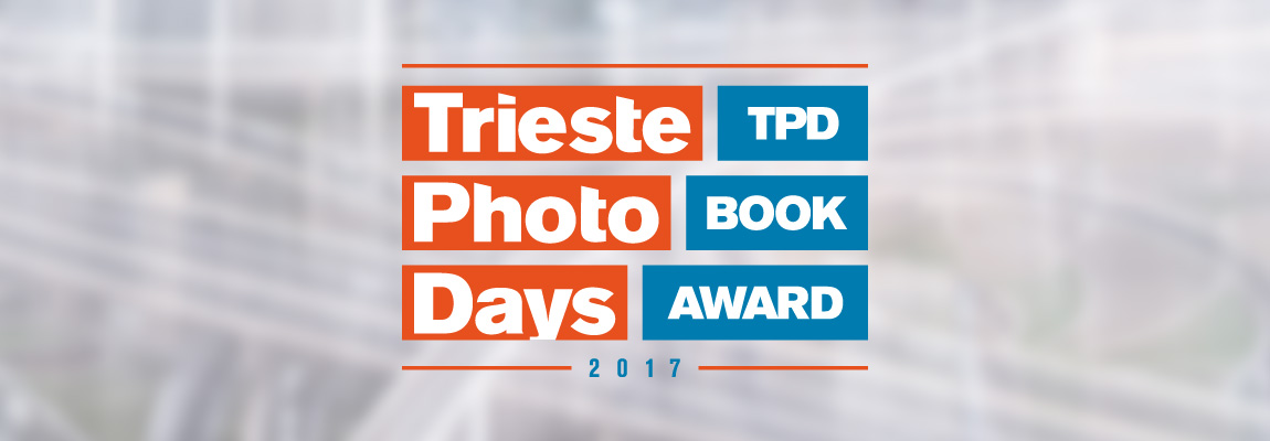 "Open call ""TPD Book Award 2017"""