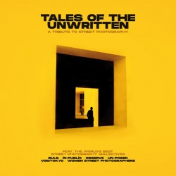 Tales of the Unwritten