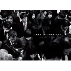 Lost in Shinjuku - Tadashi Onishi