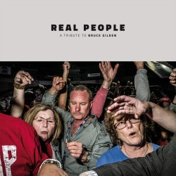 Real People - A tribute to Bruce Gilden
