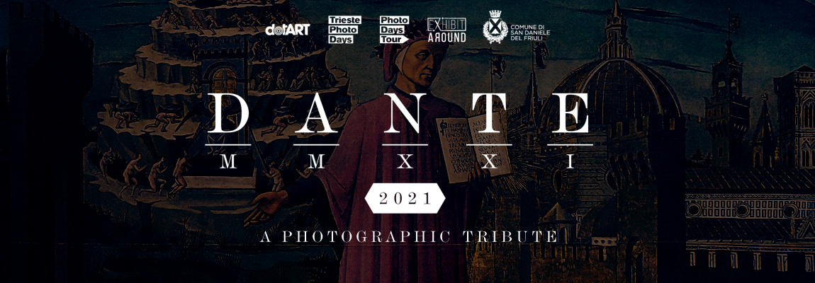 "Free open call: ""Dante 2021 - A photographic Tribute"""