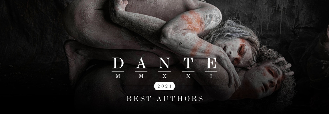 Dante 2021: best authors, exhibition and book pre-orders!