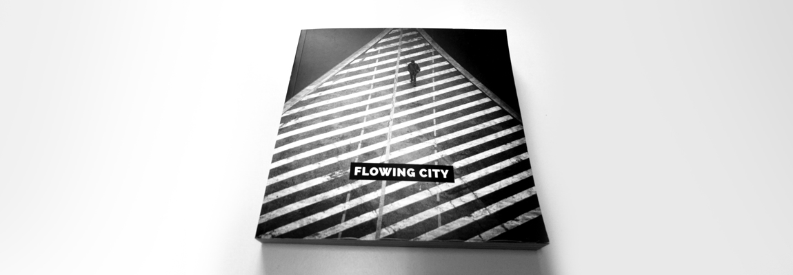 "Prevendite aperte per il volume ""Flowing City"""
