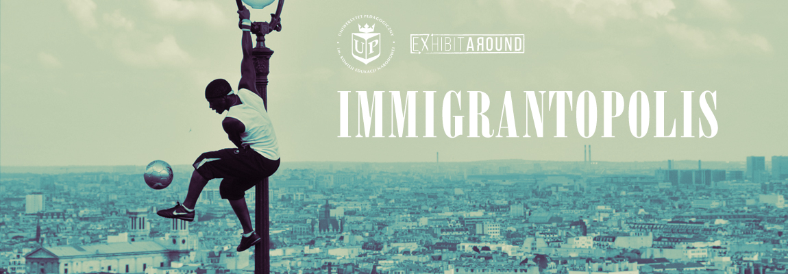 New open call: Immigrantopolis