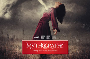 Mythography - Vol. 01Pre-orders open!
