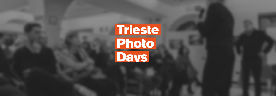 Open Call Trieste Photo Days 2018