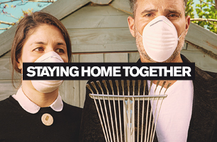 Staying Home Together