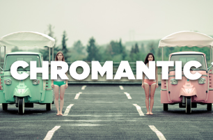 Chromantic