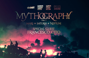 FREE Open call!MYTHOGRAPHY - Vol. 01