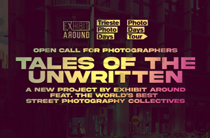 Open call! (submissions closed)TALES OF THE UNWRITTEN